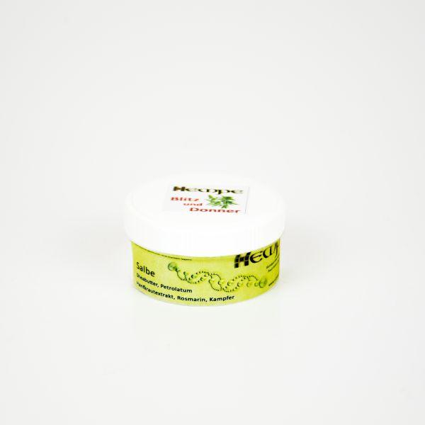 Hanf Salbe 50 ml