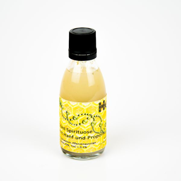 Hemp Propils 50 ml