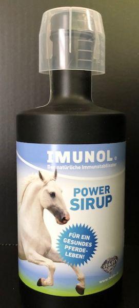 IMUNOL Pferde –Sirup (KUR)